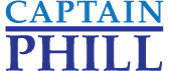Captain Phill Logo